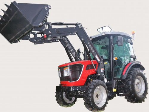 whm tractor for sale