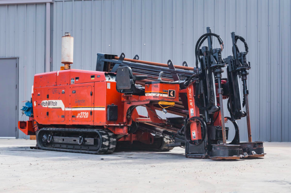 Ditch witch jt2720 for sale