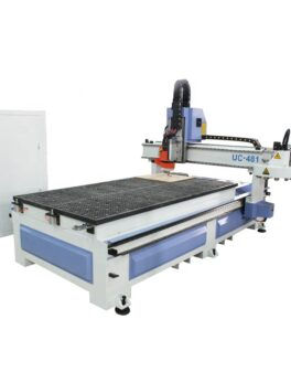 Nesting cnc router